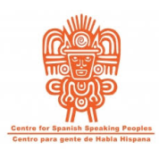 Logo Centre for Spanish Speaking People